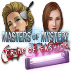 Masters of Mystery - Crime of Fashion game