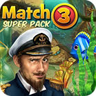 Match 3 Super Pack game
