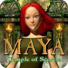 Maya: Temple of Secrets game