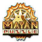 Mayan Puzzle game
