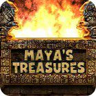 Maya's Treasures game
