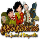 May's Mysteries: The Secret of Dragonville game
