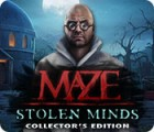 Maze: Stolen Minds Collector's Edition game
