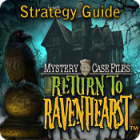 Mystery Case Files: Return to Ravenhearst Strategy Guide game
