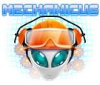 Mechanicus game