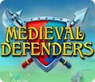 Medieval Defenders game
