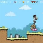 Meez Adventure Game game