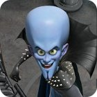 Megamind. Metro City Madness game