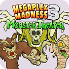 Megaplex Madness: Monster Theater game