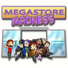 Megastore Madness game