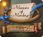 Memoirs of Murder: Welcome to Hidden Pines game
