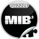 Men in Black 3 Image Puzzles game