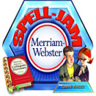 Merriam Websters Spell-Jam game