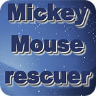 Mickey Mouse Rescuer game