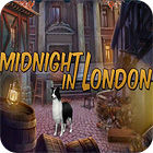 Midnight In London game