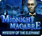 Midnight Macabre: Mystery of the Elephant game