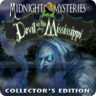 Midnight Mysteries: Devil on the Mississippi Collector's Edition game