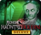 Midnight Mysteries: Haunted Houdini game