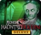 Midnight Mysteries: Haunted Houdini game