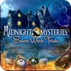 Midnight Mysteries: Salem Witch Trials Premium Edition game