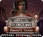 Millennium Secrets: Emerald Curse Strategy Guide game