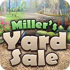 Miller's Yard Sale game