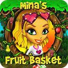 Mina's Fruit Basket game