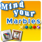 Mind Your Marbles R game