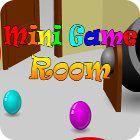 Mini Game Room game