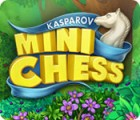 MiniChess by Kasparov game