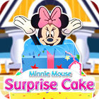 Minnie Mouse Surprise Cake game