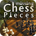 Missing Chess Pieces game