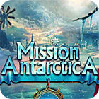 Mission Antarctica game