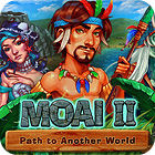 Moai 2: Path to Another World game