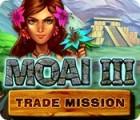 Moai 3: Trade Mission game