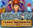 Moai IV: Terra Incognita Collector's Edition game