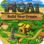 Moai: Build Your Dream game
