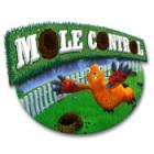 Mole Control game