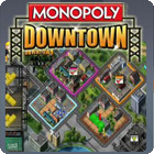 Monopoly Downtown game