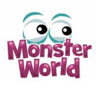 Monster World game