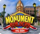 Monument Builders: Big Ben game
