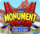 Monument Builders: Golden Gate Bridge game