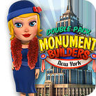 Monument Builders New York Double Pack game