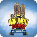 Monument Builders: Notre Dame de Paris game