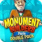 Monument Builders Paris Double Pack game