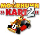 Moorhuhn Kart 2 game