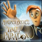 Mortimer Beckett and the Time Paradox game