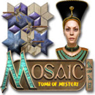 Mosaic Tomb of Mystery game