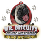 Mr. Biscuits - The Case of the Ocean Pearl game