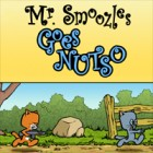 Mr. Smoozles Goes Nutso game